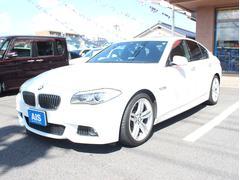 BMW535i Mスポーツパッケージ