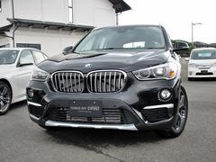 BMW X1sDrive 18i xライン ワンオーナー