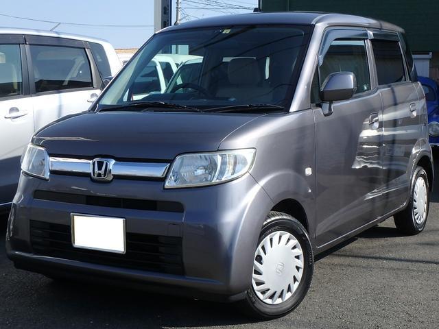 Honda Zest D 2008 Gun M 74 107 Km Details Japanese Used
