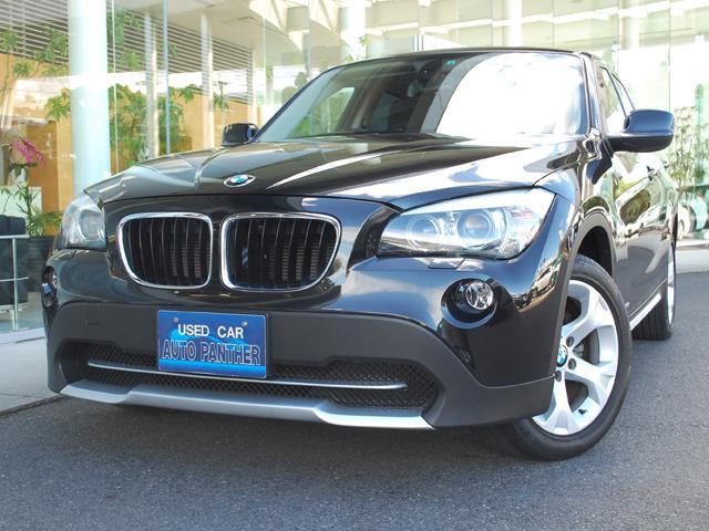 BMW X1 sDrive 18i xライン パワーシート ワンオ...