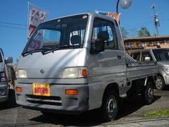 サンバートラック2WD 5MT ラジオ