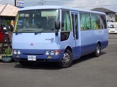 ローザ キャンピング車 5200ccディーゼル 5スピード(三菱ふそう)