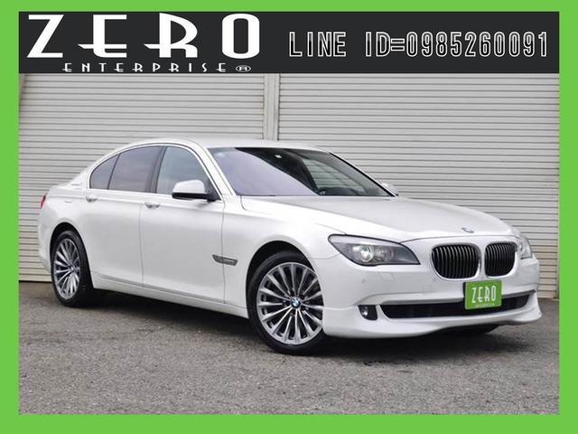 BMW 7シリーズ アクティブハイブリッド7 (検31.1)
