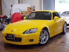 S2000無限ハードトップ 車高調 無限チタンマフラー ハードトップ