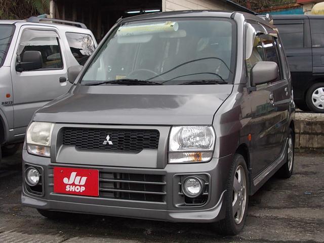 三菱 トッポBJ Z CDデッキ AUX付 (なし)