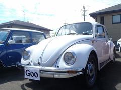 VW ビートルクイックシフト