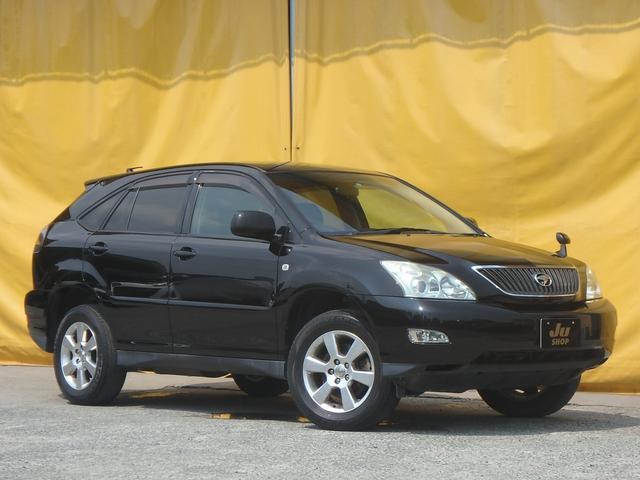 トヨタ 240G Lパッケージプライムセレクション 純正HDDナビ