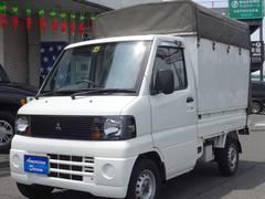 ミニキャブトラック貨物仕様 AC 5速MT 4WD