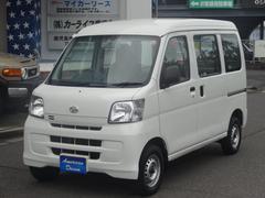 ハイゼットカーゴスペシャル エアコン パワステ AT車 ETC CD