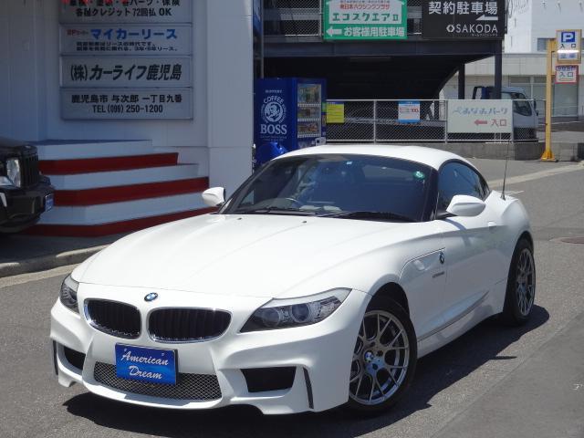 BMW Z4 sDrive23i (検29.11)