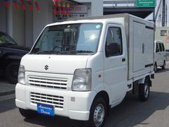 キャリイトラック保冷車 ETC