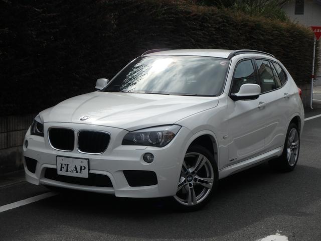 BMW X1 sDrive 20i Mスポーツ (検29.11)