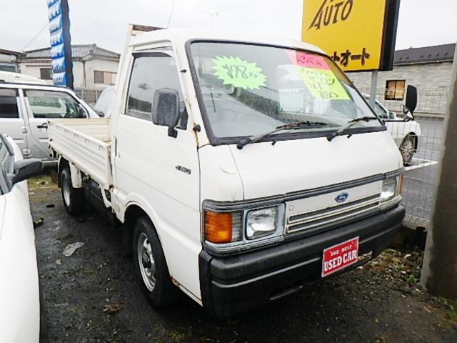日本フォード J80トラック 積載850kg ガソリン車 新品クラッチ