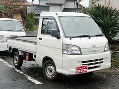 ハイゼットトラック 5MT パワステ(ダイハツ)