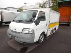 バネットトラック 移動販売車(日産)