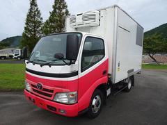 トヨエース2t 冷凍車