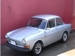 VW タイプIIIベースグレード