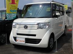 N BOXG・Lパッケージ HDDナビTV バックカメラ Goo鑑定車