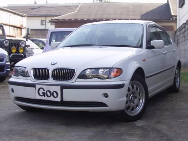 BMW 3シリーズ 320i 右H D車 パワーシート (なし)