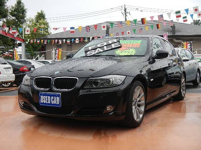 BMW 3シリーズ 320iハイライン HDDナビ HIDライト ...