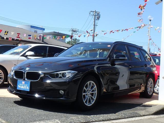 BMW 3シリーズ 320dツーリング アクティブクルーズ インテ...
