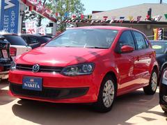 VW ポロTSIコンフォートラインブルーモーションテクノロジー 右H