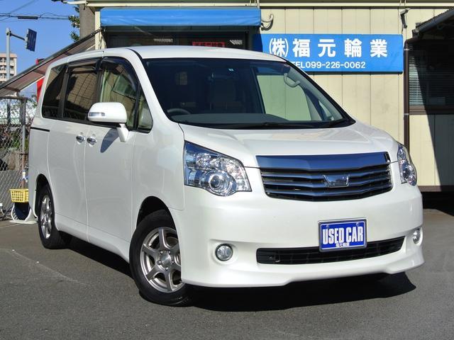 トヨタ X スマートエディション ナビTV後カメラ 両電スラ HID