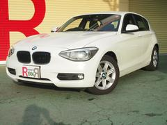BMW116i HDDナビ ETC クルコン アイスト キセノン