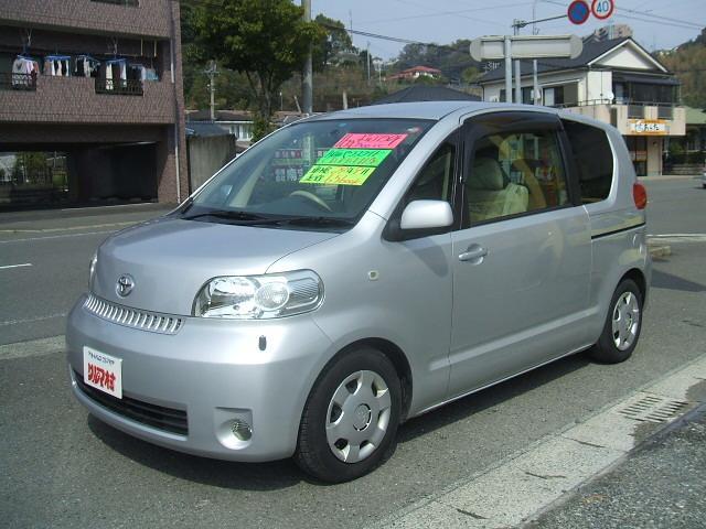 トヨタ 150r キーレス CDオーディオ パワースライドドア
