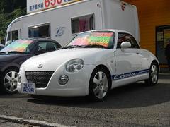 コペンアクティブトップ キーレス ナビ CD 電動オープンカー