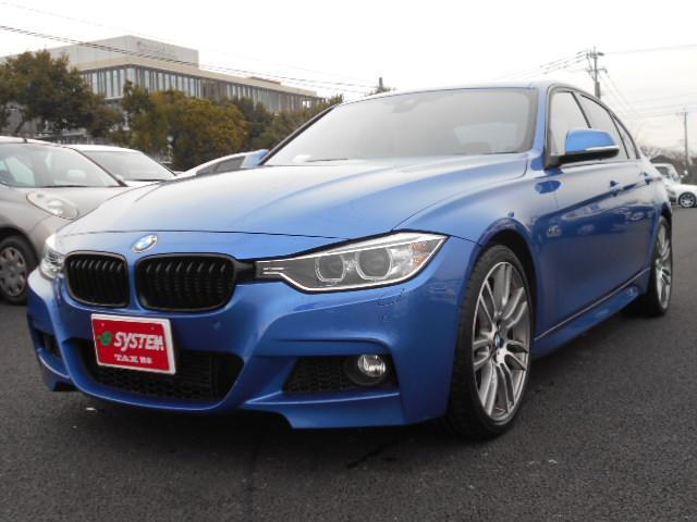 BMW 3シリーズ アクティブハイブリッド3 Mスポーツイノベーシ...