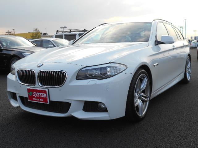 BMW : bmw 5シリーズツーリング評価 : kakaku.com