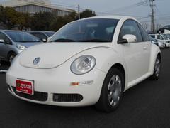 VW ニュービートルEZ 右ハンドル キーレス ドアミラーウインカー