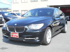BMW535iグランツーリスモ パノラマサンルーフ 19インチAW