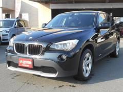 BMW X1sDrive 18i 1オーナー 延長保証加入対象車輌