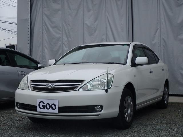 Photo of TOYOTA ALLION A15 G PACKAGE 60TH SPECIAL EDITION / used TOYOTA