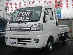 ハイゼットトラックジャンボ キーレス 4WD 5MT CD 基本フル装備