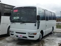 シビリアンバス29人乗り ディーゼル 5MT
