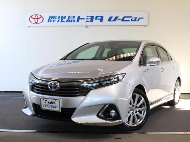 トヨタ SAI G (検30.12)