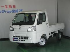 ハイゼットトラックスタンダード 4WD 5速ミッション