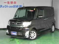 タントカスタムX SA T Value車 スマートアシスト