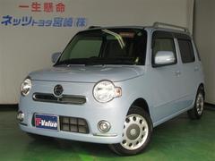 ミラココアココアプラスG T Value車 スマートキー