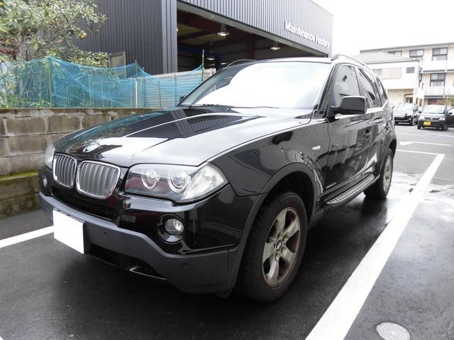 BMW X3  (検30.11)