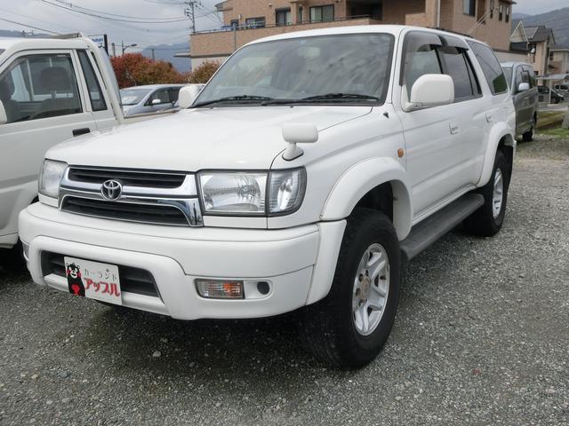 トヨタ SSR-V