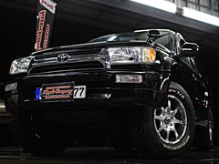 ハイラックスサーフ SSR−X 4Runner STYLE for MK26