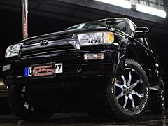 ハイラックスサーフ SSR−X 4Runner STYLE for MK−26