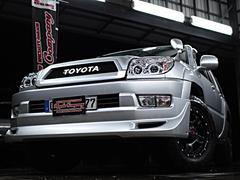 トヨタ ハイラックスサーフ  3.0L