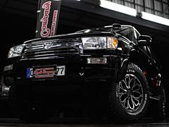 トヨタ ハイラックスサーフ SSR−X ワイド 3.0L