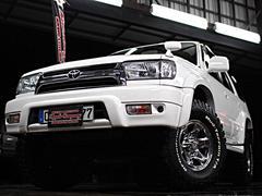 トヨタ ハイラックスサーフ SSR−X 3.0L