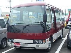 ローザ26人乗 ディーゼルターボ ETC